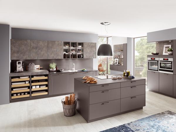 Luxus Küchen luxusküchen für besondere ansprüche von k & e, münchen