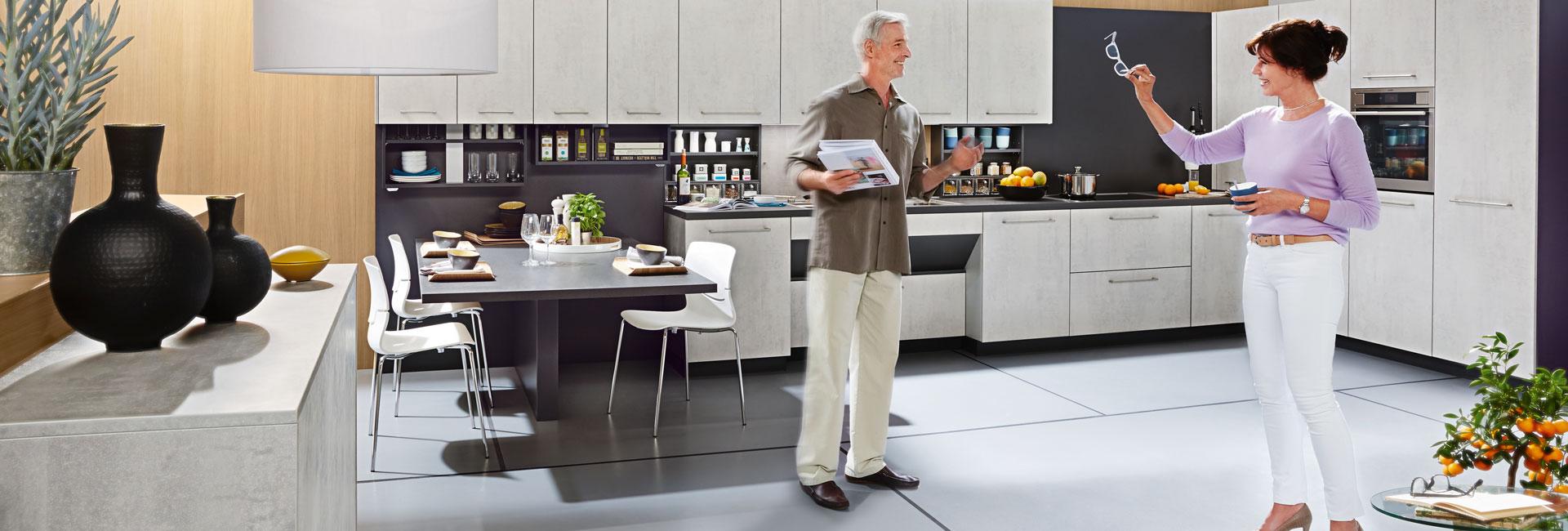 k e k che und einrichtung alexander kaspers m nchen. Black Bedroom Furniture Sets. Home Design Ideas